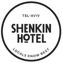 לוגו מלון שינקין
