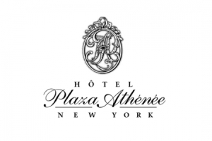 logo plaza hotel